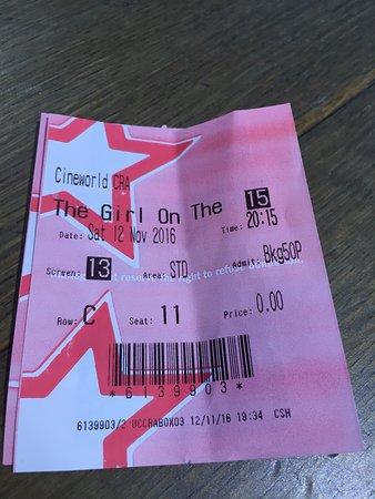 Cineworld Cinemas: photo0.jpg