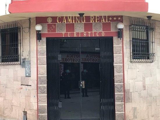 Camino Real Turistico: photo0.jpg