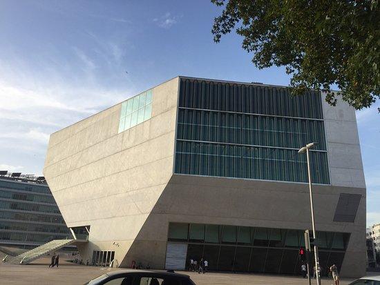 Casa da Musica: photo0.jpg