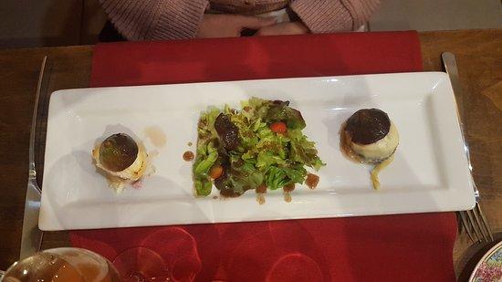 Le Petit Solognot Restaurant