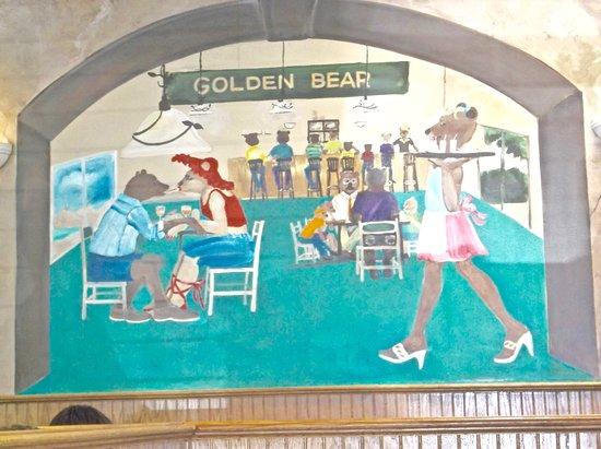 Golden Bear Restaurant Starkey Road Largo Fl