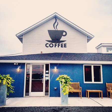 fca44b0198ecf Welcome to Black River Roasters! - Picture of Black River Roasters ...