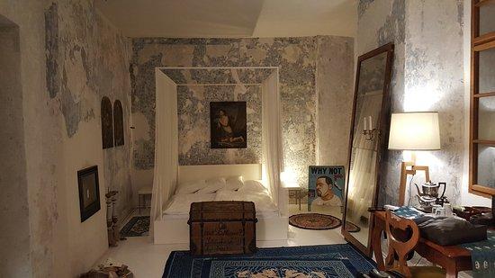 Caslav, Czech Republic: Chateau Trebesice