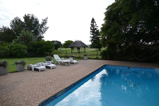 Saint Francis Bay, South Africa: pool