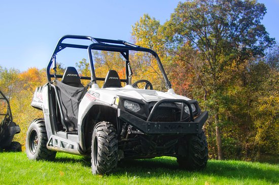 Carnegie, PA: ATV Rentals at Mines and Meadows