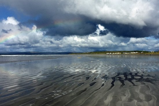 Rossnowlagh Foto