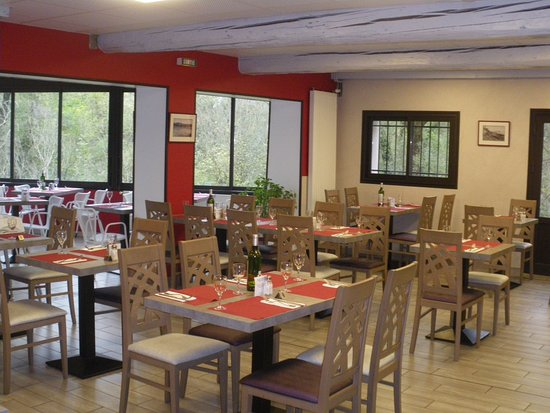 restaurant au vieux port dans irigny avec cuisine fran 231 aise restoranking fr