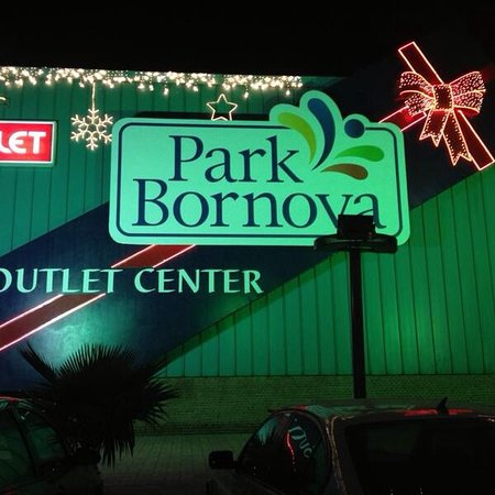 Park Bornova Outlet Center