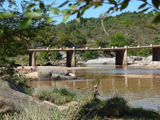 Puente Zuviria Photo