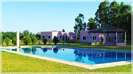 Las Achiras Casas de Campo