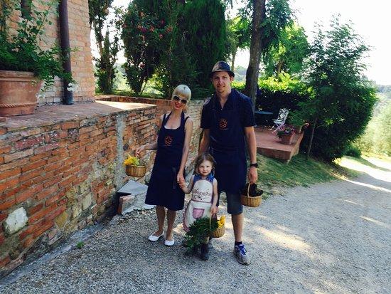 Barberino Val d'Elsa, อิตาลี: photo3.jpg