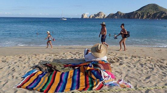 Medano Beach Los Cabos