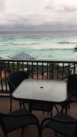 South Gap Hotel: Our Ocean View