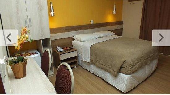 Terrazas Hotel Curitiba 68 Fotos Comparação De Preços E