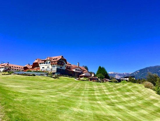Bilde fra Llao Llao Hotel and Resort, Golf-Spa