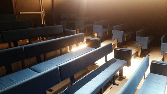 salle theatre edgar