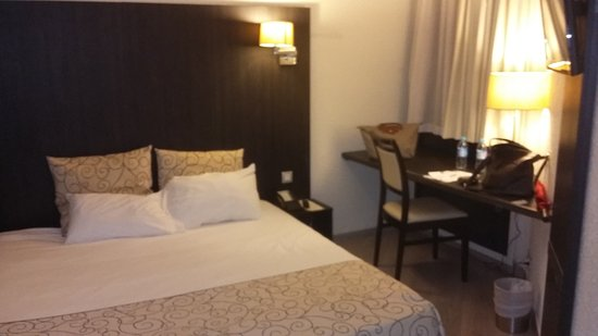 Le Bayonne Hotel & Spa: 20161111_185850_large.jpg