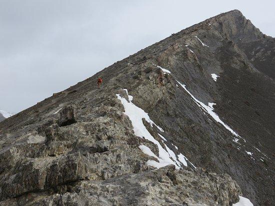 Ha Ling Peak Resmi