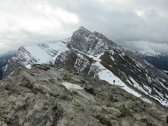 Foto Ha Ling Peak