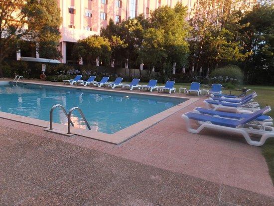 Intercontinental lisbon portugal hotel reviews photos price comparison tripadvisor for Lisbon boutique hotel swimming pool