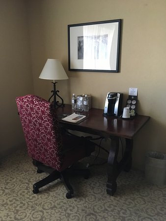 Hotel Encanto de Las Cruces: photo2.jpg