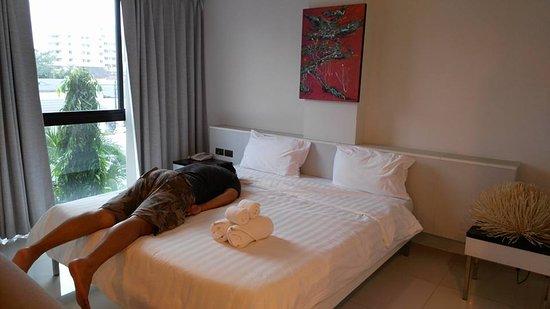 Neca Complex Apartment R M 1 5 0 Rm 79 See 9 Reviews Price Comparison And 12 Photos Hat Yai Thailand