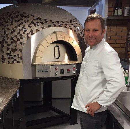 Italian Restaurant Attleborough