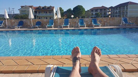 Plessas Palace Hotel: 20161025_161022_large.jpg