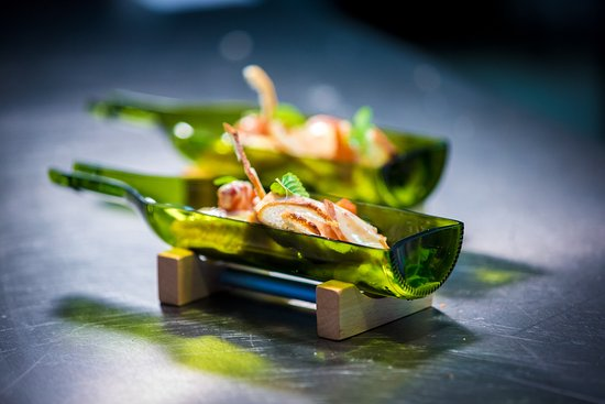 Grandvaux, สวิตเซอร์แลนด์: Notre cuisine