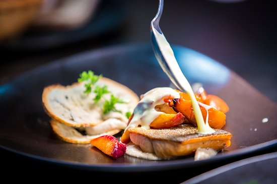 Grandvaux, Swiss: Notre cuisine