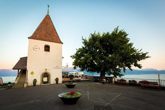 Grandvaux, สวิตเซอร์แลนด์: Votre Tout un monde...