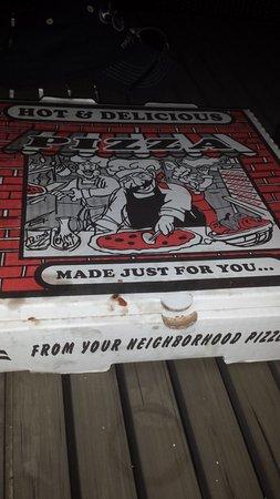 Gallina Pizza Springfield Restaurant Reviews Phone