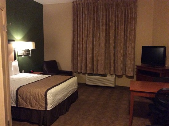 Extended Stay America - Bakersfield - Chester Lane Picture