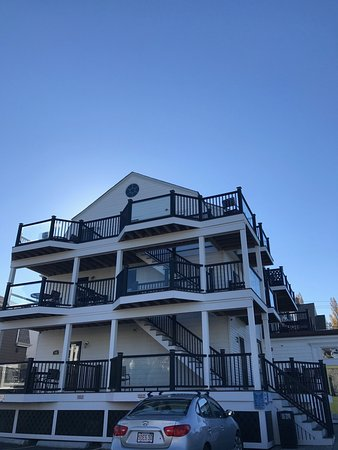 The Inn at Crystal Cove-bild