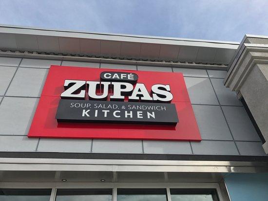 Photo0jpg Picture Of Cafe Zupas Las Vegas Tripadvisor