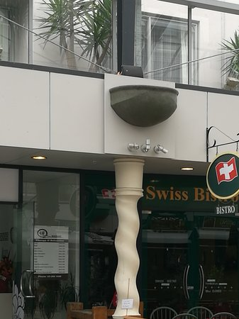 Swiss Bistro, Christchurch - Restaurant Reviews, Phone Number ...
