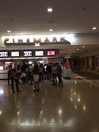 Cinemark Iguatemi Shopping