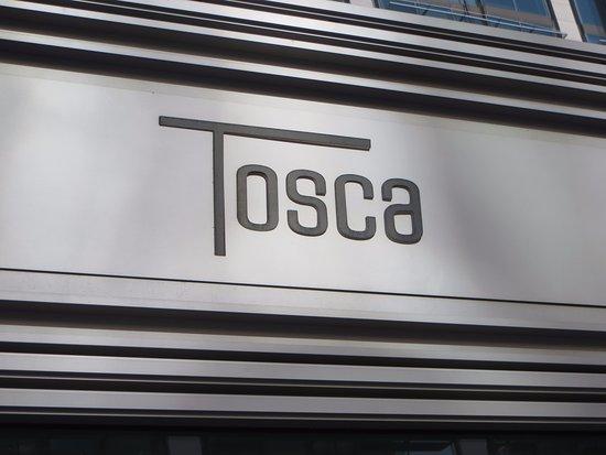 Tosca Restaurant照片