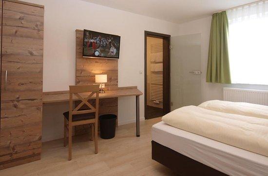 Pegnitz, Alemania: Gästezimmer