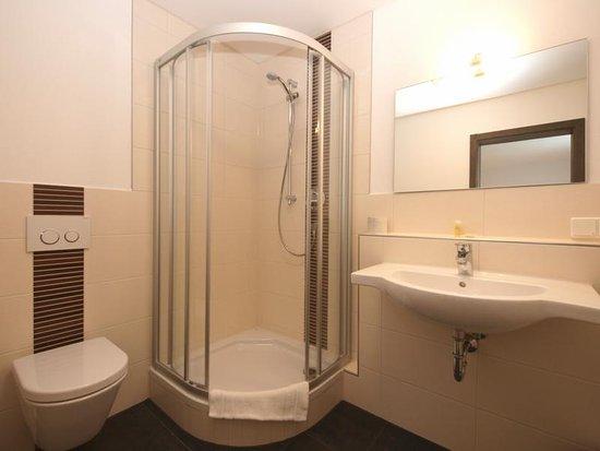 Pegnitz, Alemania: Badezimmer