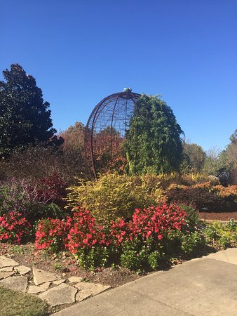 Botanical Garden Of The Ozarks Fayetteville Ar Top Tips Before You Go With Photos