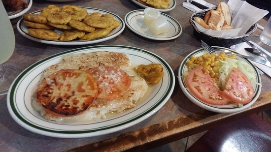 Latin Restaurants Bronx Ny