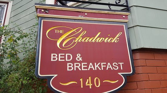 The Chadwick Bed & Breakfast 사진
