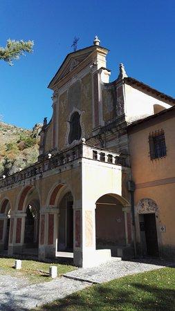 Monastere de Saorge