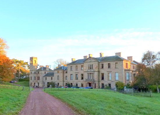 Kingsbarns, UK: Front view