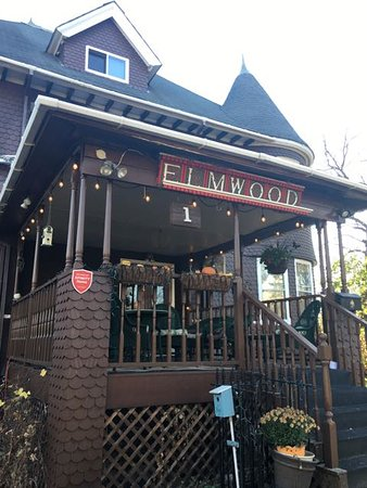 Elmwood House