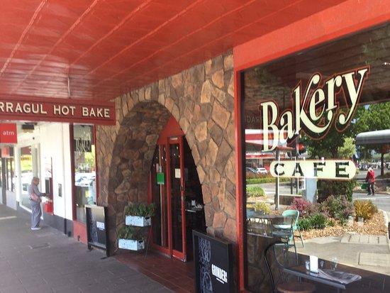 Warragul Hot Bake: St view