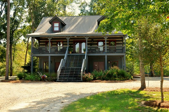 River Ranch Bed & Breakfast