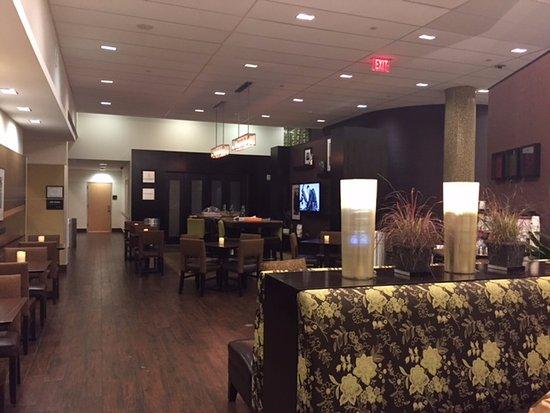 波士頓羅斯敦中心恆庭套房飯店照片