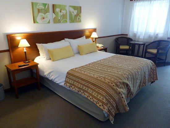 Hotel Austral: HABITACION 4